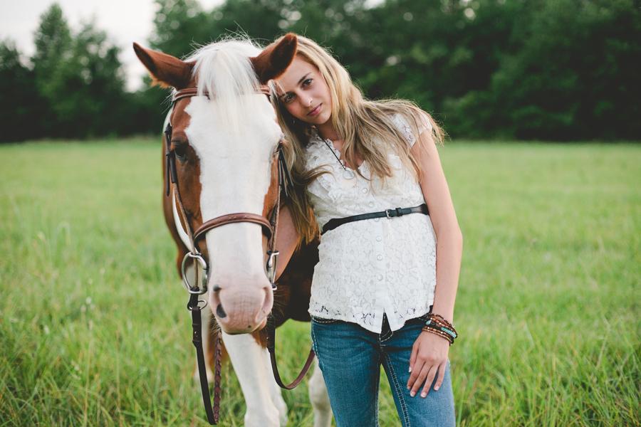 Ashley Portraits Troutman Nc Kelly Rae Stewart