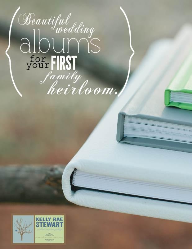 albums brochure